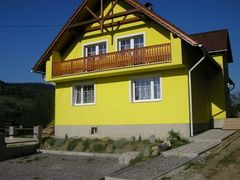 Pensjonat Yellow House